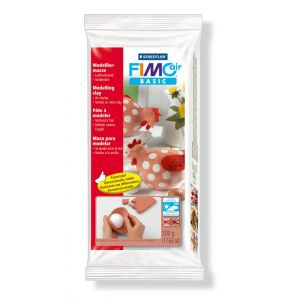FIMO AIR TERAKOTA 500 gr - BASIC