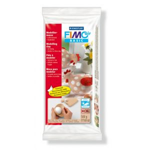 FIMO AIR DRAP 500 gr - BASIC
