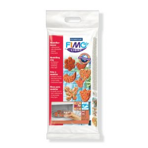 FIMO AIR LIGHT 250gr TERACCOTA