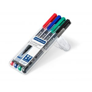 Marker lumo set 1-2,5 mm